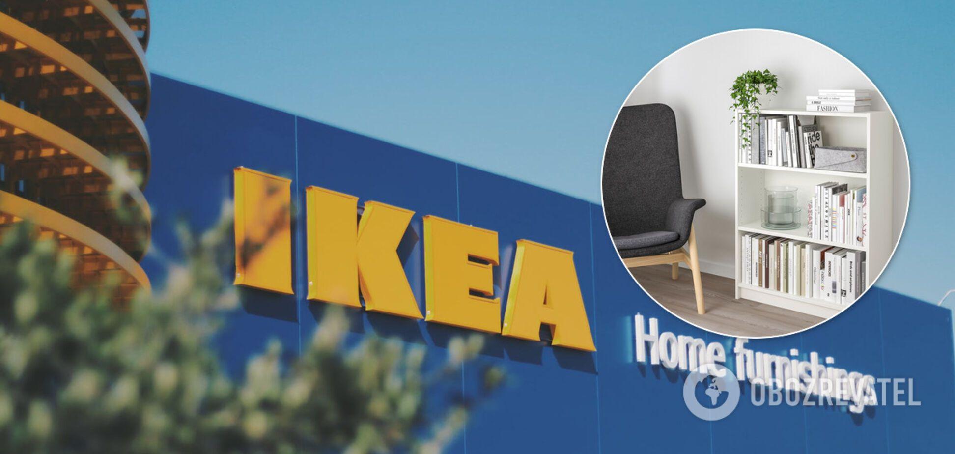 IKEA відновить роботу онлайн-магазину в Україні 8 червня