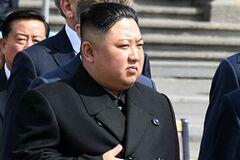 Ким Чен Ын заговорил после 'смерти': в КНДР рассказали о послании Китаю