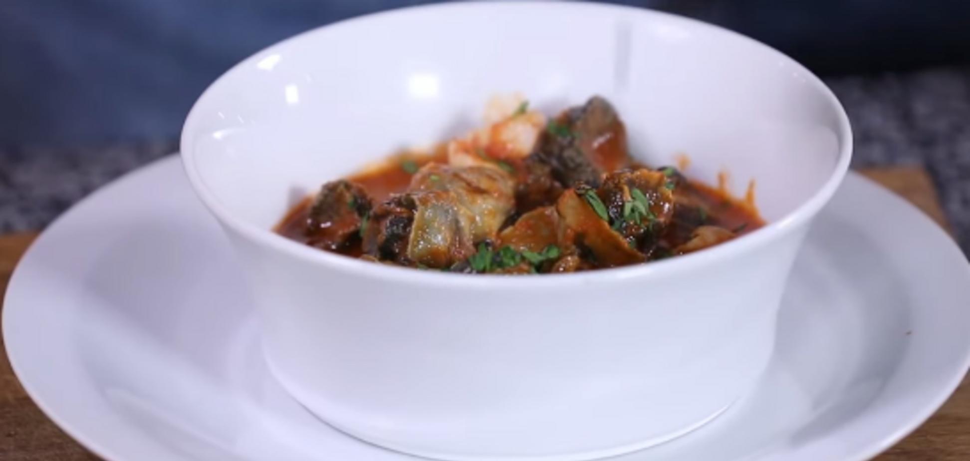 Рапани по-венеціанськи: рецепт від шеф-кухаря