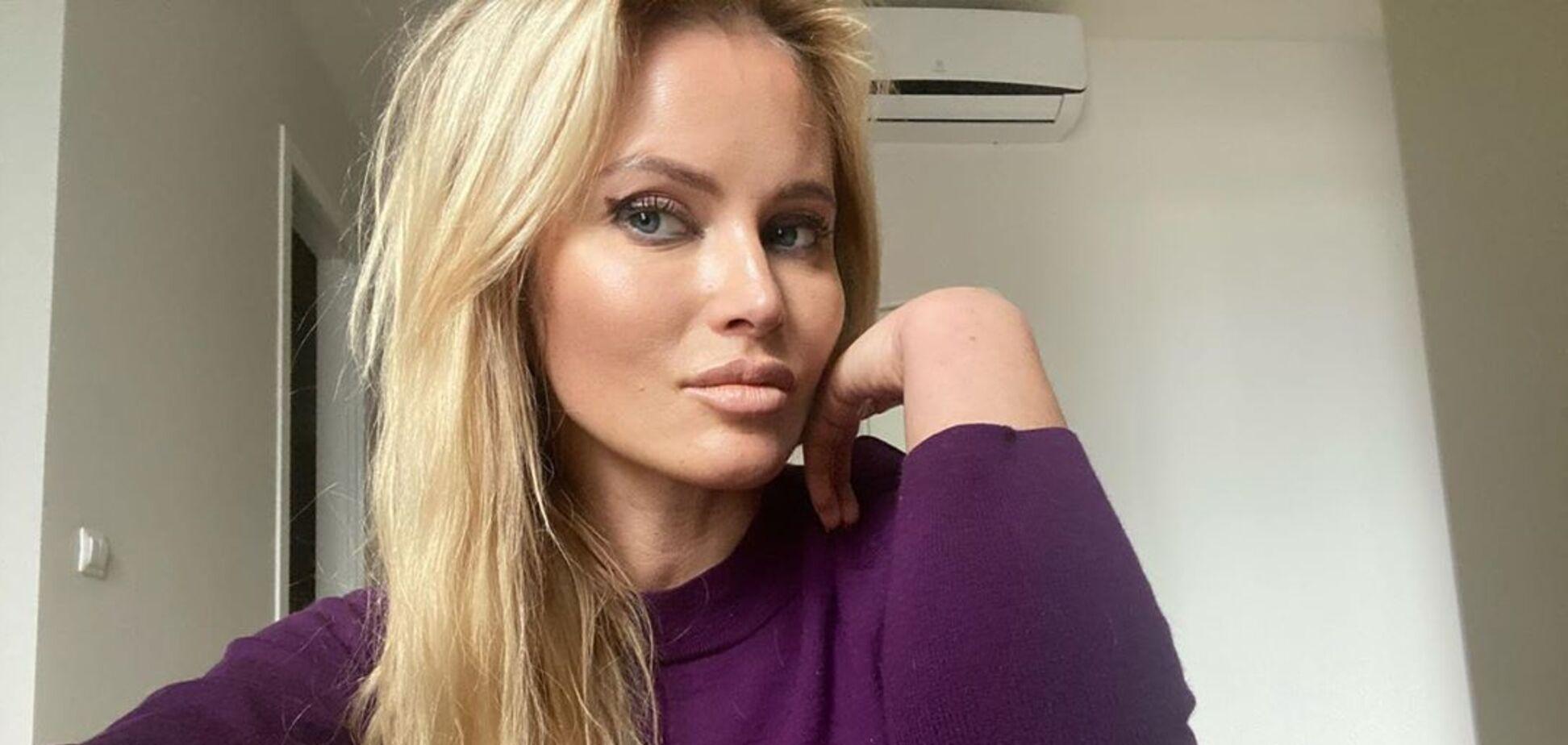 Борисова хотела специально заразиться коронавирусом