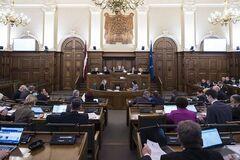 В Литве хотят объявить день агрессии СССР против Европы