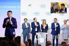 Про Донбас, конфлікт із Порошенком і що Зеленський робить не так. Інтерв'ю з Гройсманом