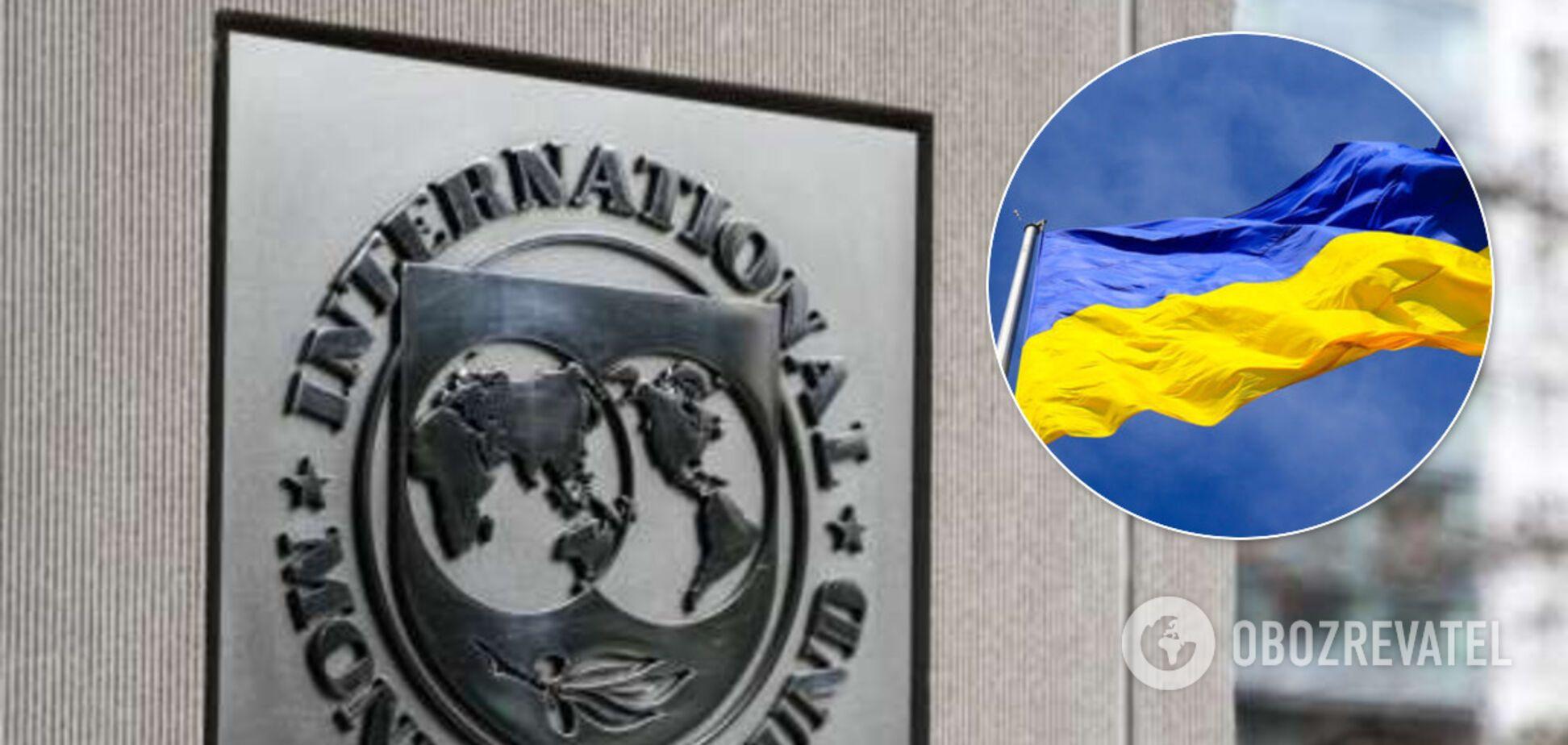 Нова програма МВФ для України: розкрито умови та суму співпраці