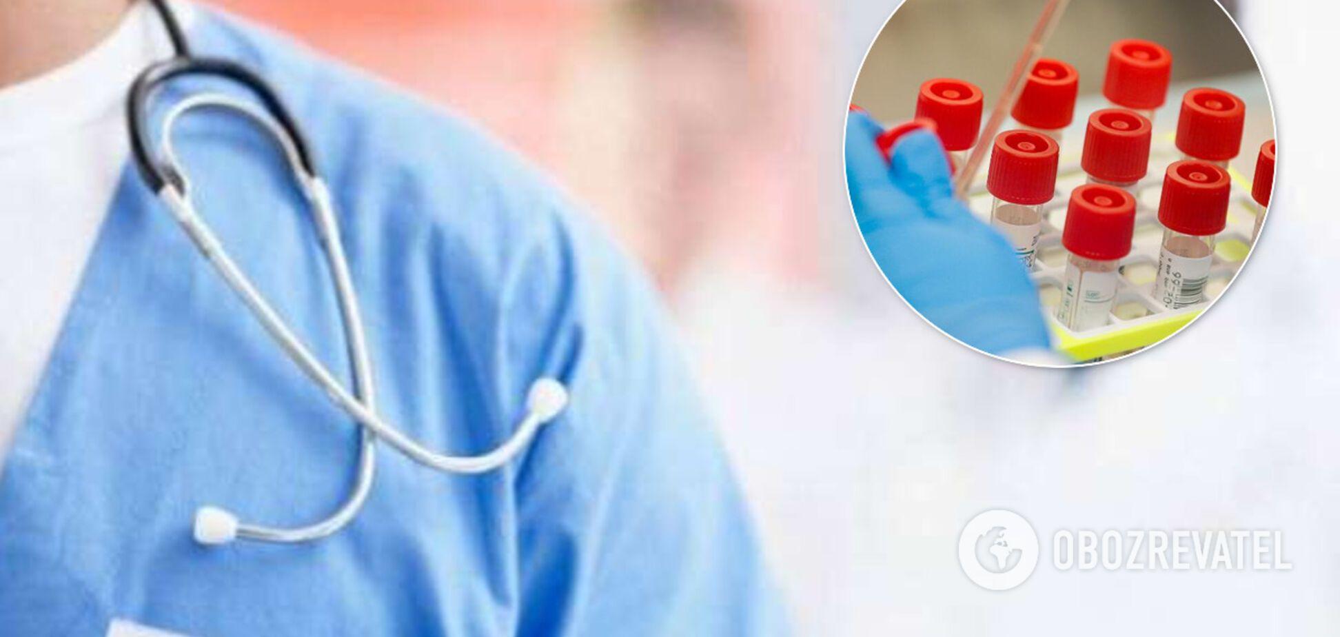 Лікування COVID-19: потрібні донори, які перехворіли на коронавірус