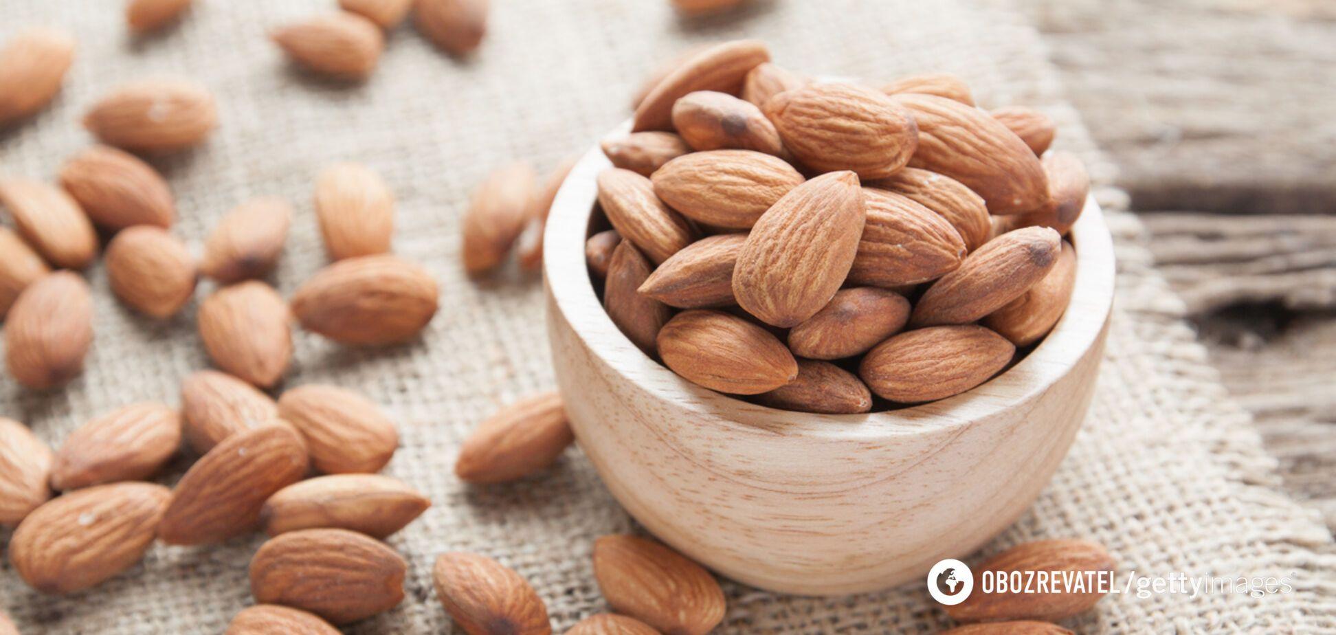 Названо 5 ідеальних продуктів для зниження кислотності шлунка