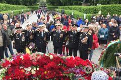 День перемоги над нацизмом у Другій світовій 2020: як відсвяткувала Україна