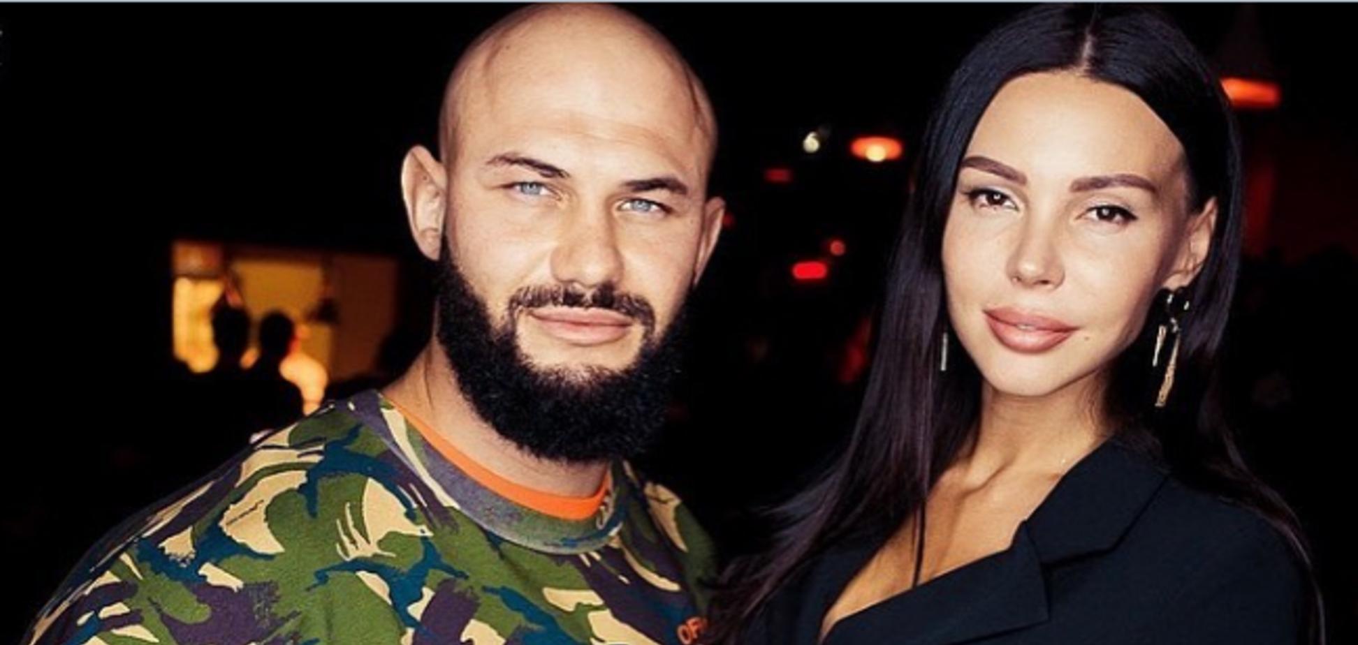 Помирились? Самойлова и Джиган после скандала уединились на даче