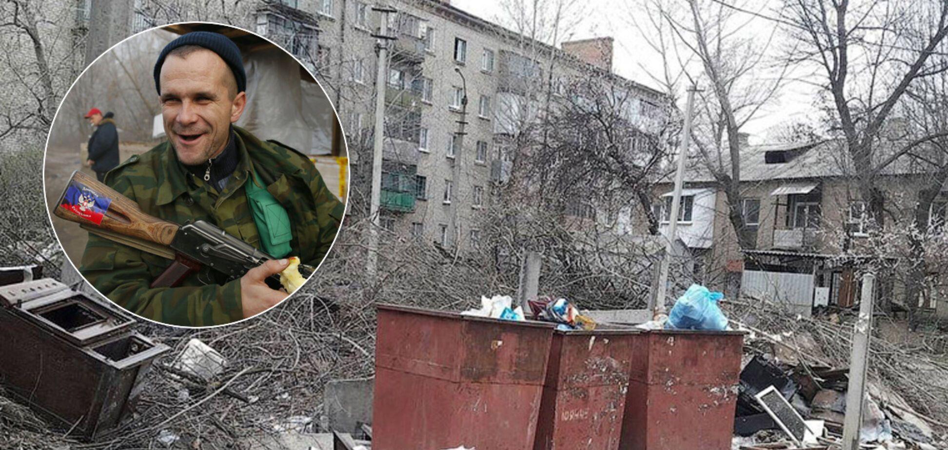 Друга Прип'ять: з'явилися показові фото життя Луганська