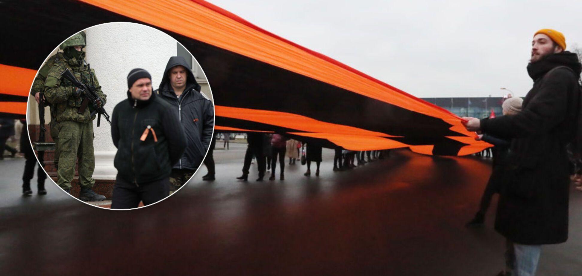 У Раді запропонували повернути георгіївську стрічку в життя українців: що несе в собі символ і яка доля чекає на законопроєкт
