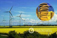 Офис президента заставляет инвесторов распродавать 'зеленые' электростанции, – Тынный