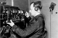 Британські спецслужби розкрили останні повідомлення нацистів