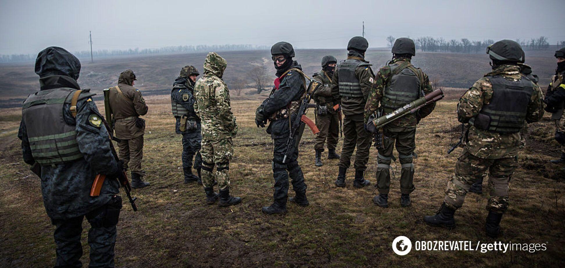 Війська Росії атакували ЗСУ на Донбасі та поплатилися: багато поранених