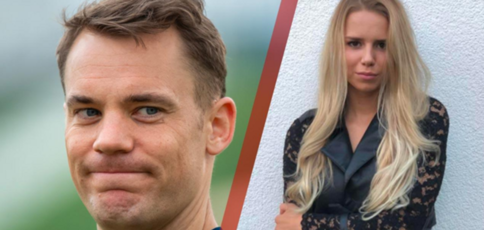 Нойер почав зустрічатися з 19-річною спортсменкою через 4 місяці після розлучення