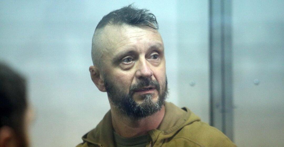 Главный фигурант дела об убийстве Шеремета заявил о провокациях в СИЗО