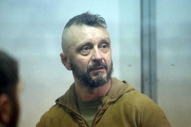 Головний фігурант справи про вбивство Шеремета заявив про провокації в СІЗО