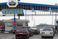 Україна відкрила нові КПП на кордоні: опубліковано список