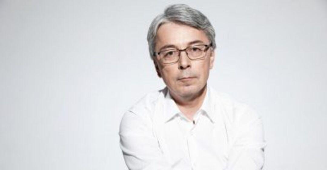 Ткаченко сообщил о первых шагах на посту министра культуры