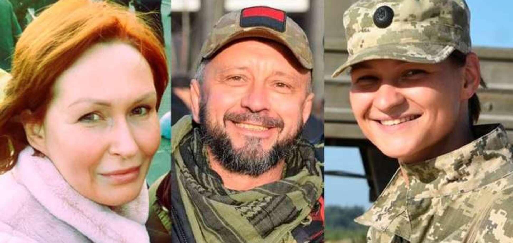 Шпигунські війни в Україні, або Невстановлена слідством особа