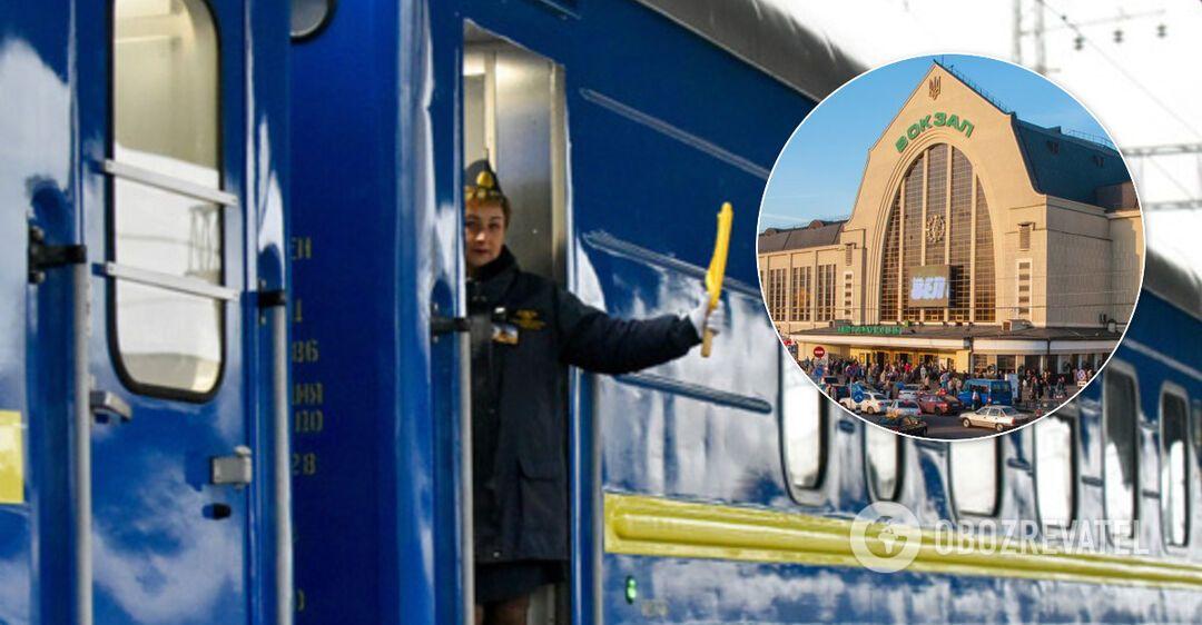 'Укрзалізниця' запустила первые поезда: список доступных направлений