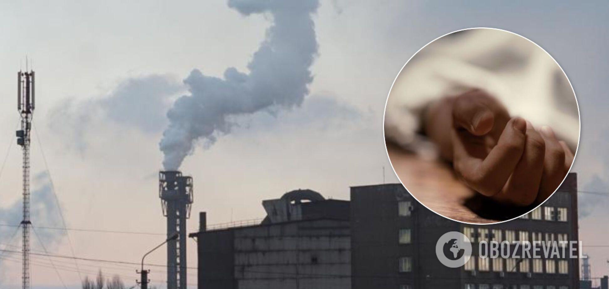 Под Днепром на заводе трагически погиб мужчина: все подробности ЧП