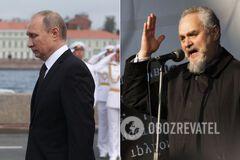 'Це буде ганьба для Путіна, Лукашенко дав йому по носі'. Інтерв'ю з російським опозиціонером Зубовим