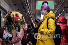 В метро Киева начали действовать новые правила: что ограничат