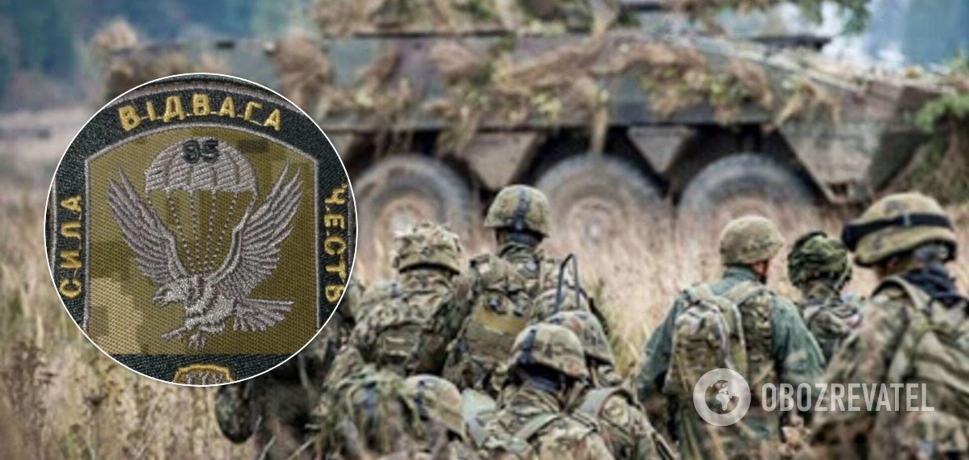 На Херсонщине нашли тело военного со следами стрельбы: названа причина гибели