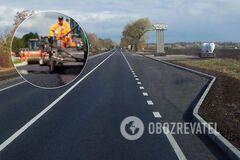 У Черкасах розгорівся скандал довкола ремонту доріг: ОДА звинуватили у вимаганні відкату