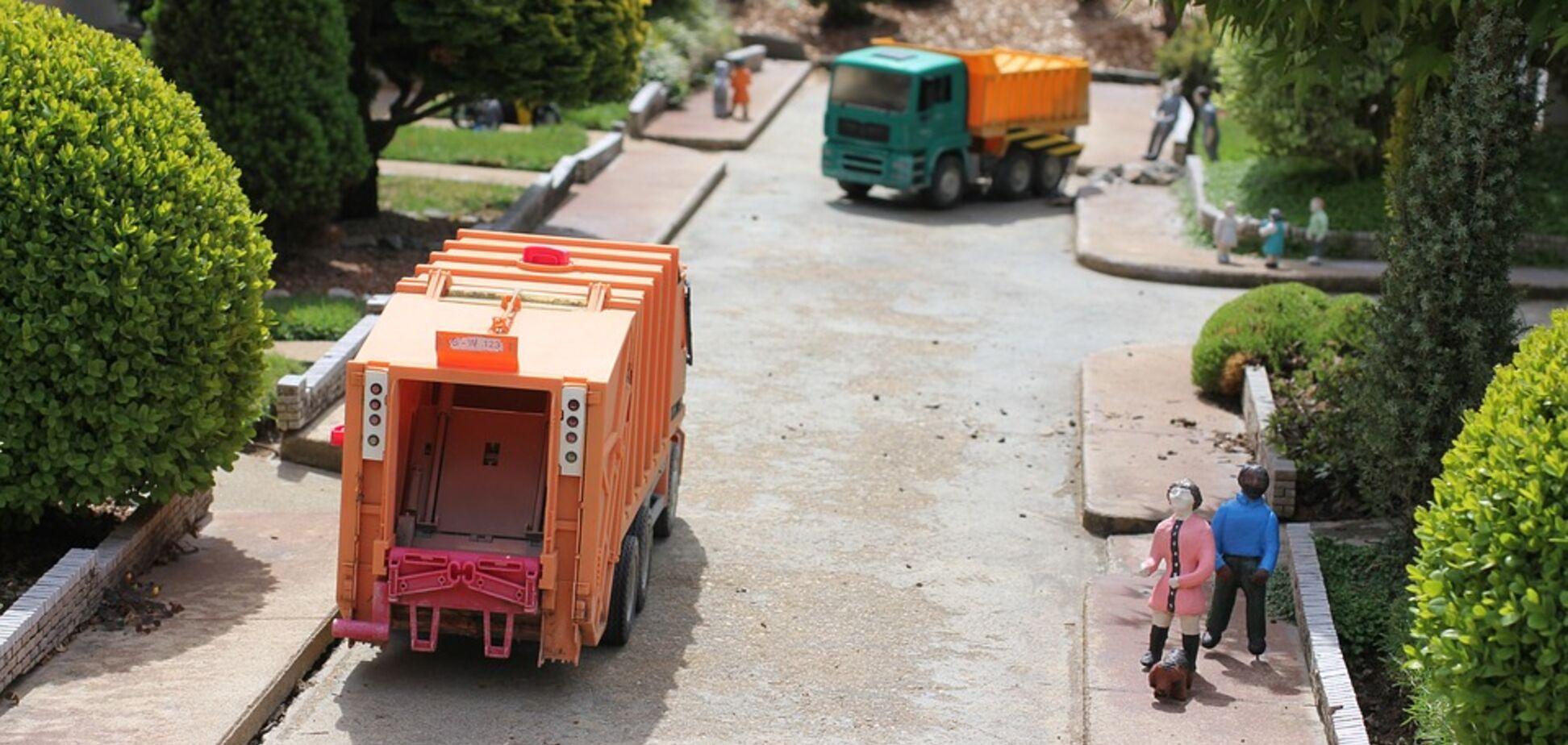 В столице вырос тариф на вывоз мусора: коммунальщики дали разъяснения