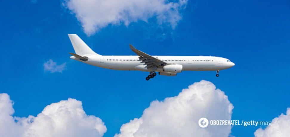 Украина восстановит международное авиасообщение: названа дата