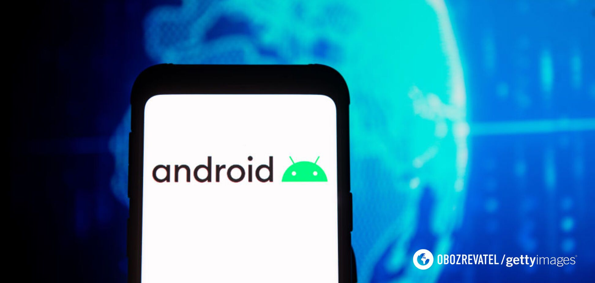Знайдено фото, яке 'вбиває' Android-смартфони