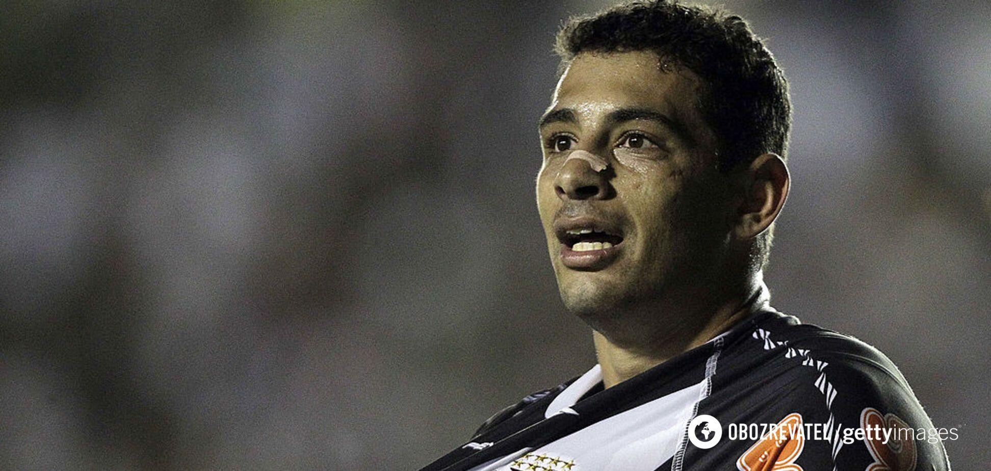 16 футболістів 'Васко да Гами' захворіли коронавірусів