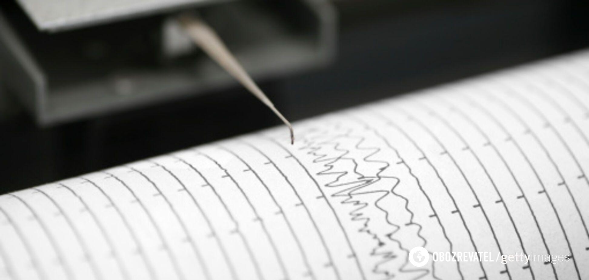 В Перу произошло два мощных землетрясения