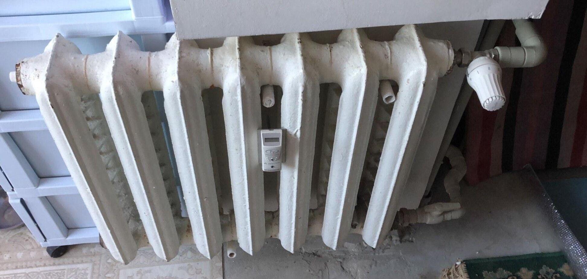 Херсонське ОСББ впровадило поквартирний облік тепла в будинку 1975 року забудови