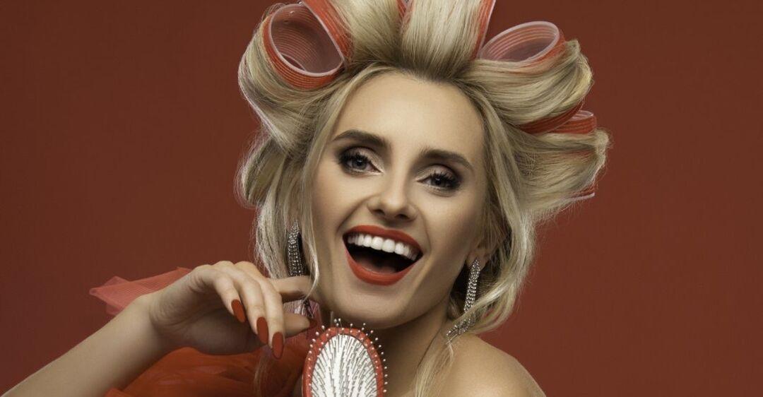 Ирина Федишин: Я с детства мечтала стать певицей