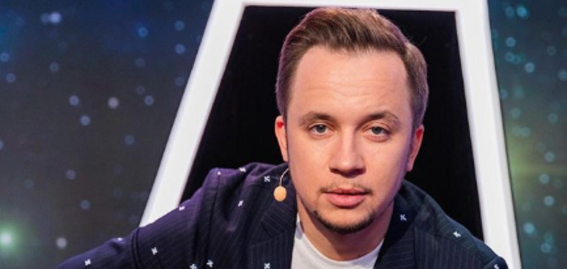 Участник 'Квартала 95' Гагарин рассказал о финансовых потерях из-за коронавируса