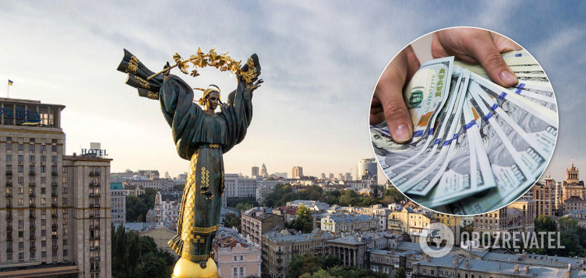 Україна отримала 500 млн євро допомоги від Євросоюзу