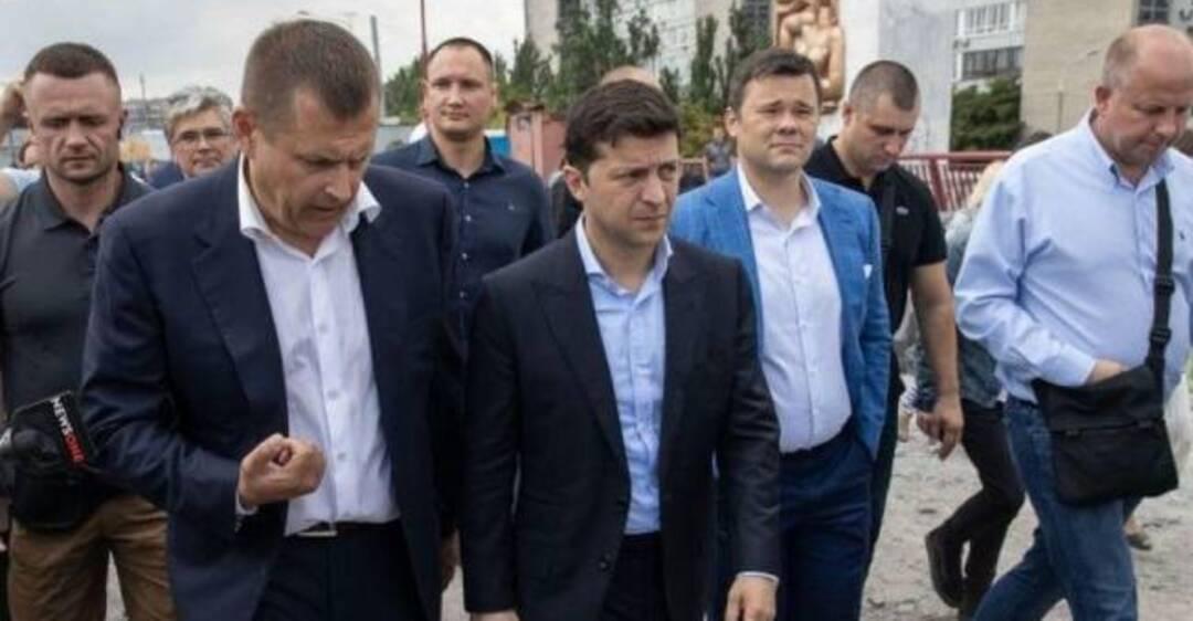 Из Киева в Днепр отправился десант ГПУ и СБУ искать дела на Филатова – политолог