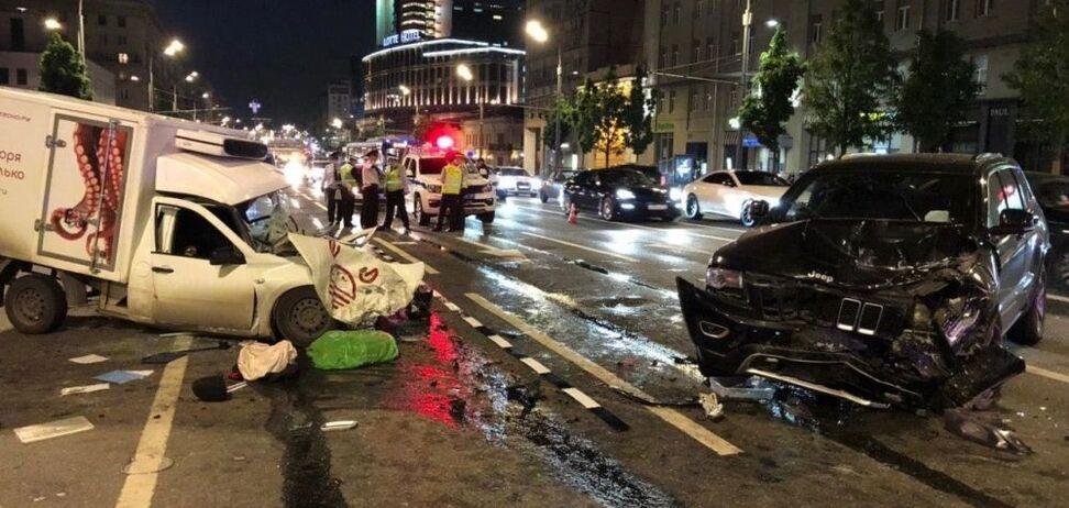 Тактаров висловився про смертельну ДТП за участю Єфремова