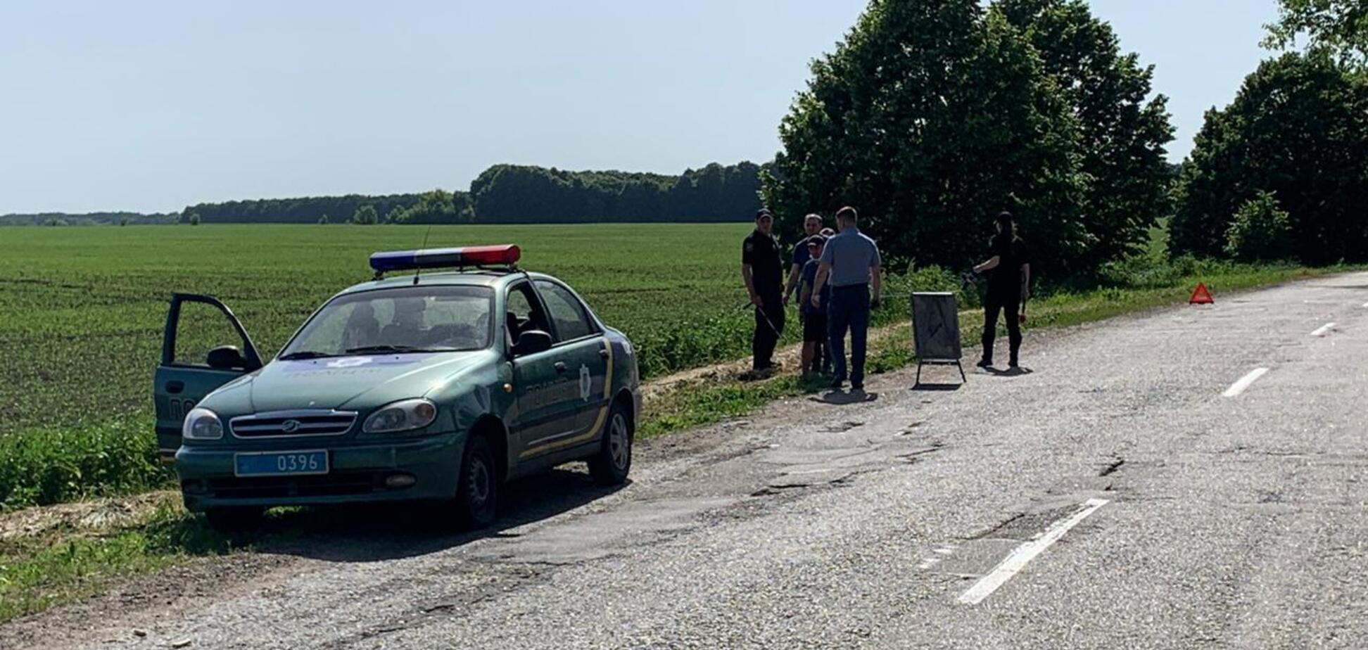 На Киевщине нашли тело 24-летнего бойца Нацгвардии