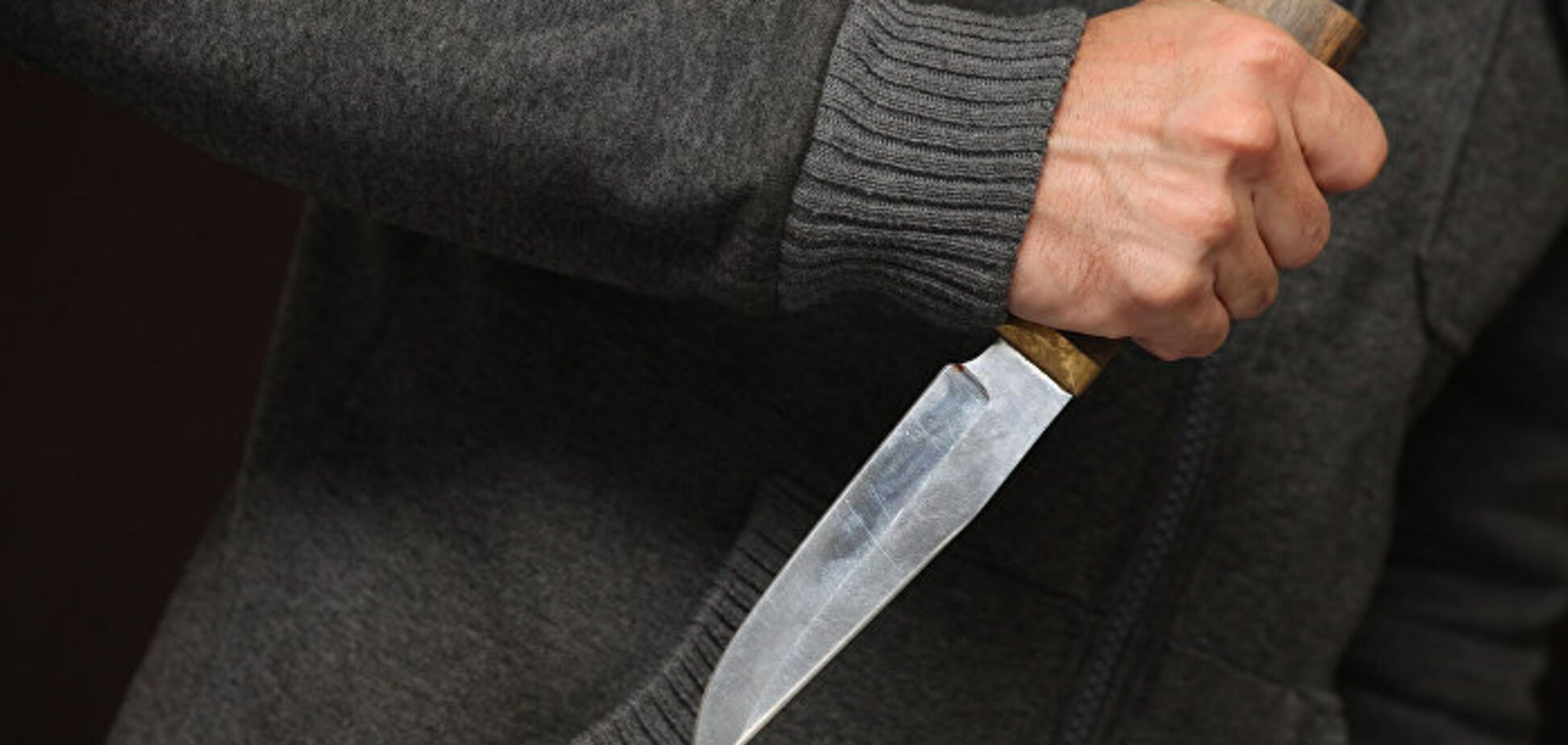 На Днепропетровщине поймали опасного преступника: подробности