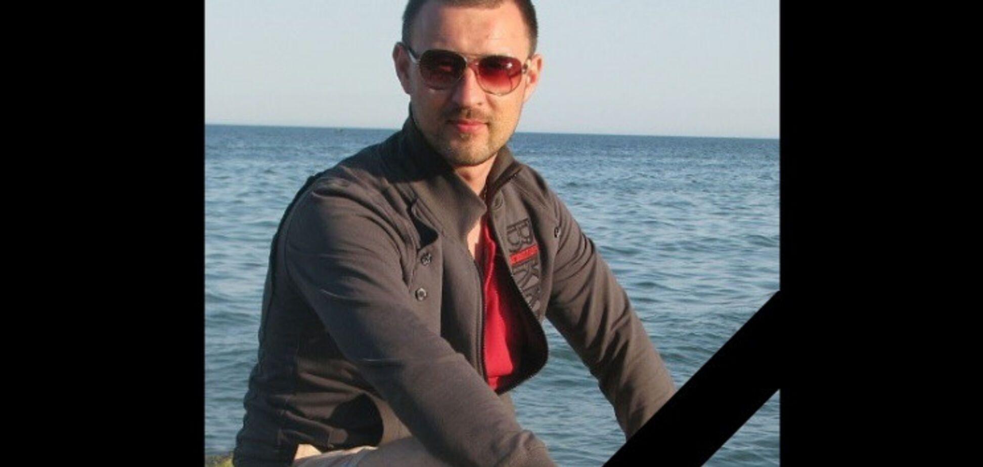 На Днепропетровщине умер депутат, в квартире которого прогремел взрыв