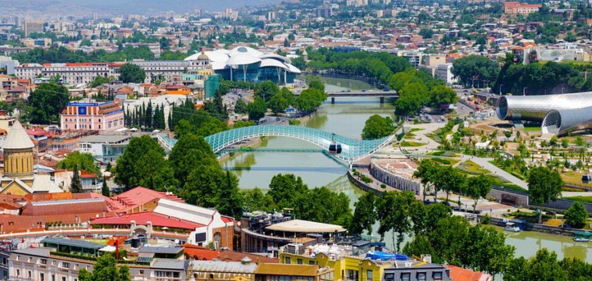 Лето в Грузии 2020: сколько будет стоить перелет и отдых для украинцев