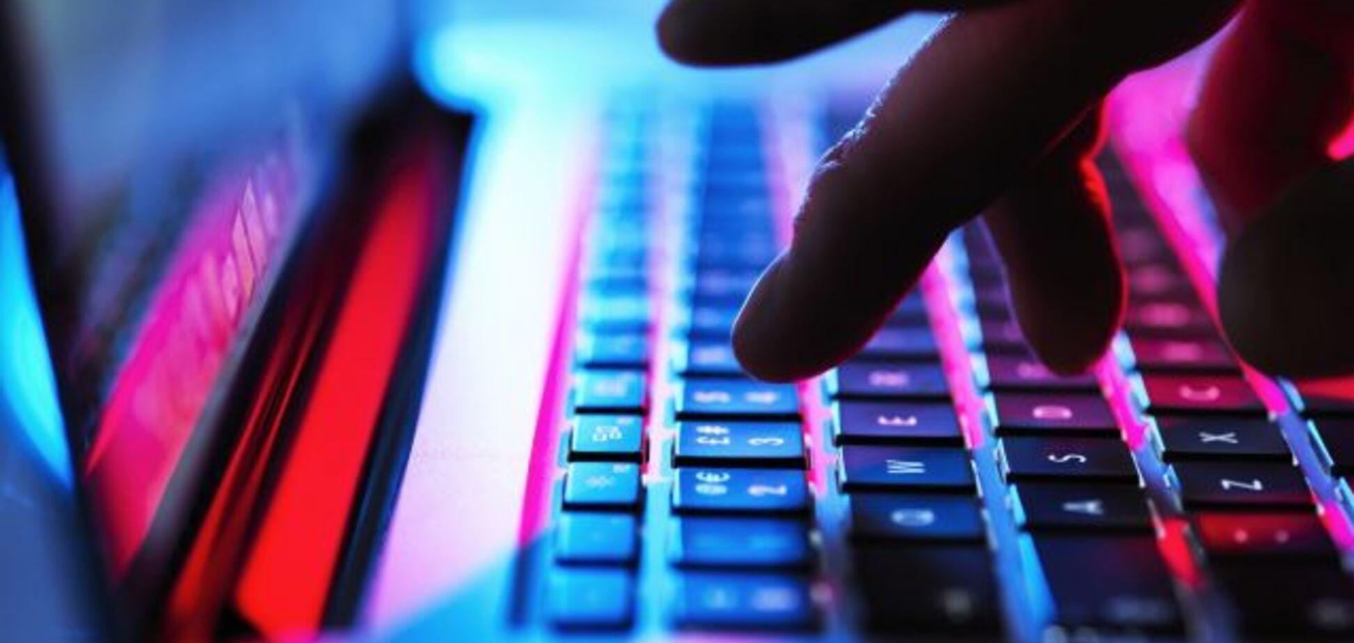 Кіберзлочинність небезпечніше COVID-19. Хто в зоні ризику?