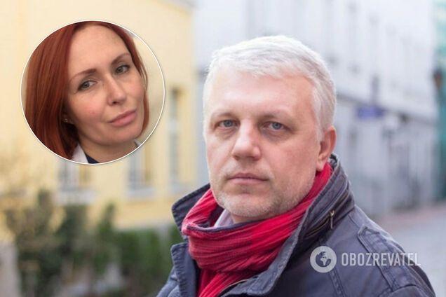Суд оставил под стражей подозреваемою в убийстве Шеремета Кузьменко. Иллюстрация