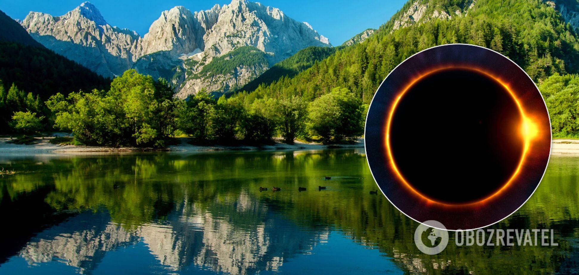 Затмение 21 июня вызовет 'энерготрясение': как обратить вред в пользу