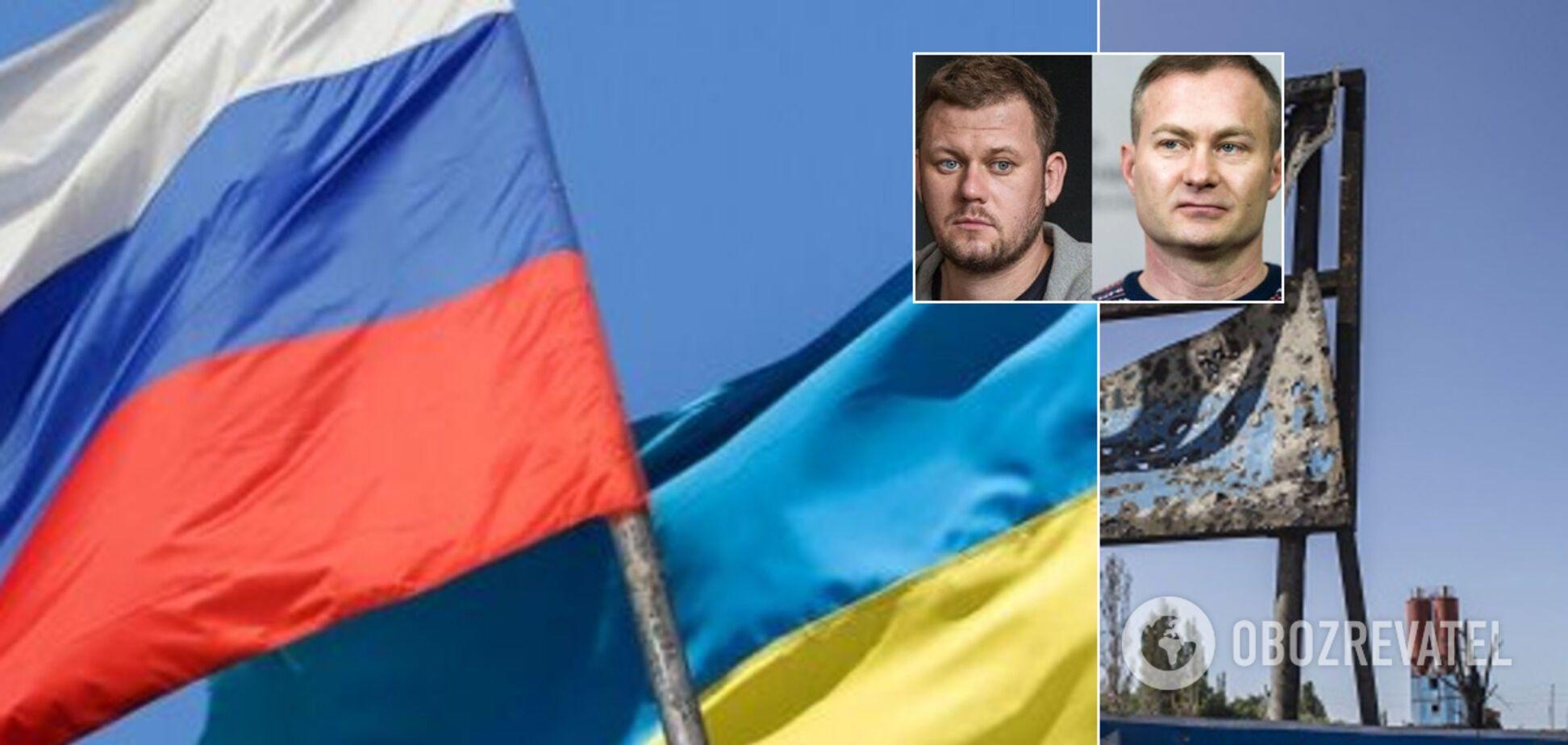 Украинцы сместили российских назначенцев на переговорах по Донбассу: зачем рискует власть и что поставлено на кон