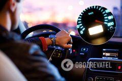 На трасі Київ – Харків встановлено антирекорд порушення швидкості: Porsche Panamera їхав 200 км/год