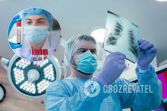 В Украине появился новый очаг COVID-19: в области более 100 случаев за сутки