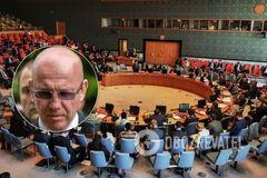 Российского дипломата в ООН обвинили в фейке о Донбассе: разгорелся спор
